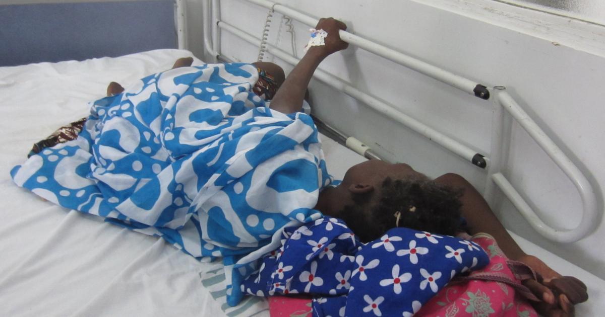 Intoxication alimentaire : Une trentaine de personnes hospitalisées après avoir consommé de la mayonnaise et du foie