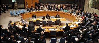 Diplomatie : Le ministre des Affaires étrangères au Conseil de sécurité de l'Onu aujourd'hui