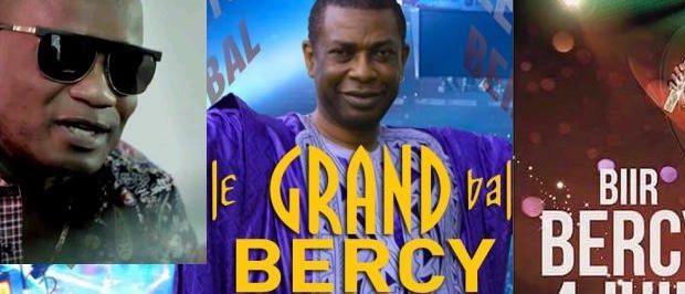Ni You ni Waly ! Koffi Olomidé, seul Africain à avoir rempli Bercy (Vidéo Koffi à Bercy)