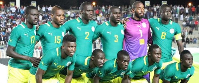 Eliminatoire Mondial 2018 : Encore du lourd sur le chemin des Lions
