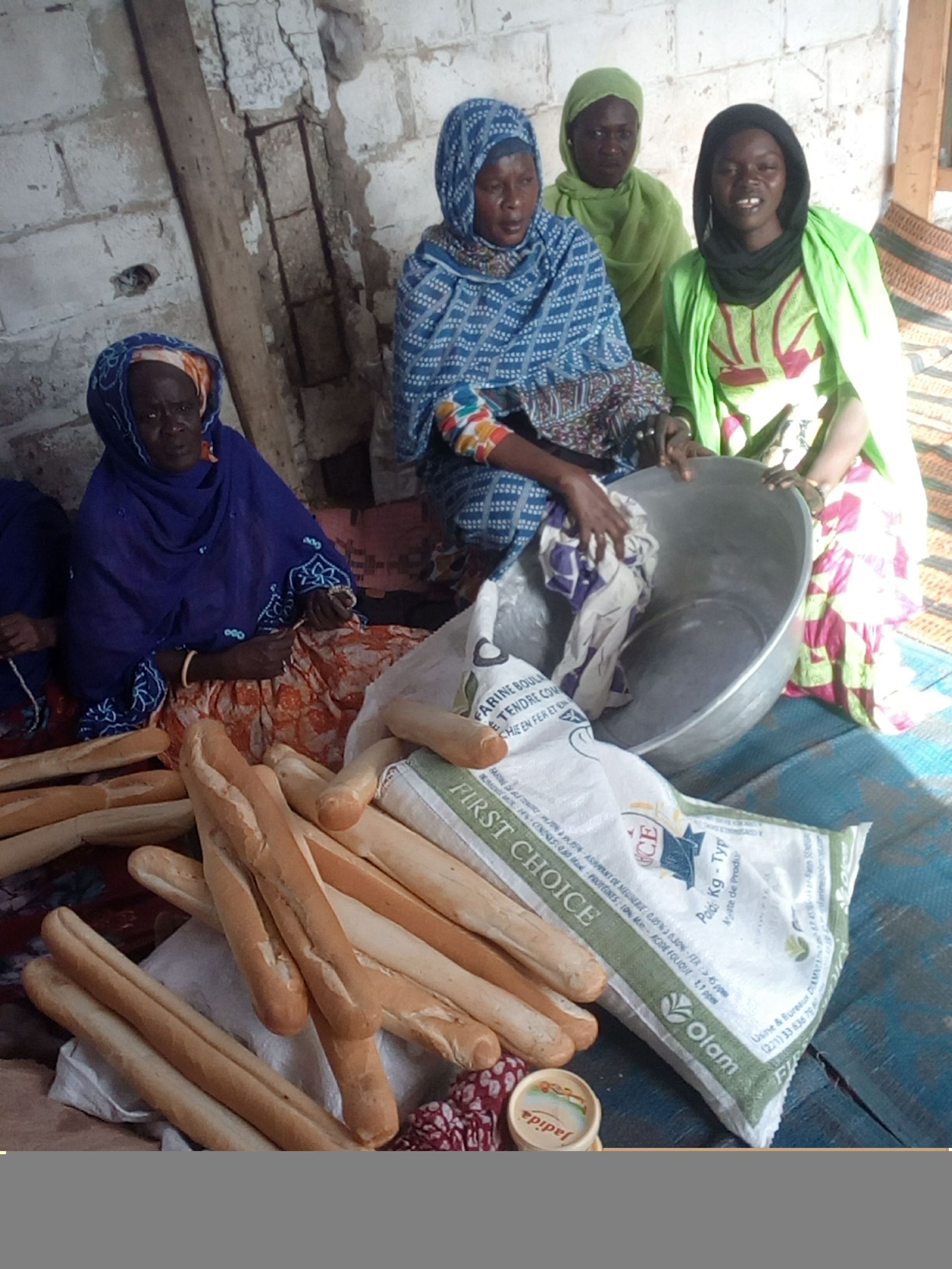 Mosquée « Massalikoul Jinaan » de Dakar : 400 à 500 mille FCfa pour chaque « Ndogou »