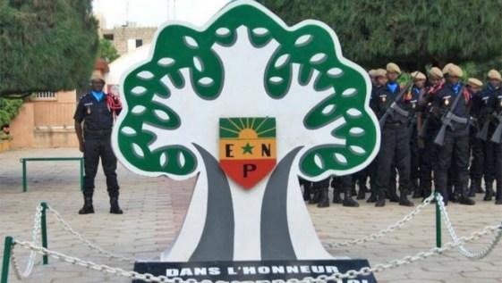 Ecole Nationale de police: 137 élèves surveillants de prison « virés » pour rébellion