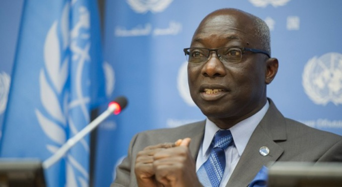 Déclaration contre les Mandings: Les propos de Yaya Jammeh sont « irresponsables et dangereux », selon le conseiller du Sg de l'ONU sur le Génocide