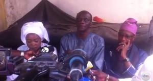 Ex-Ama Sénégal : Après l'audience décrochée par JAMRA auprès du Pm, les grévistes mettent fin à leur diète!