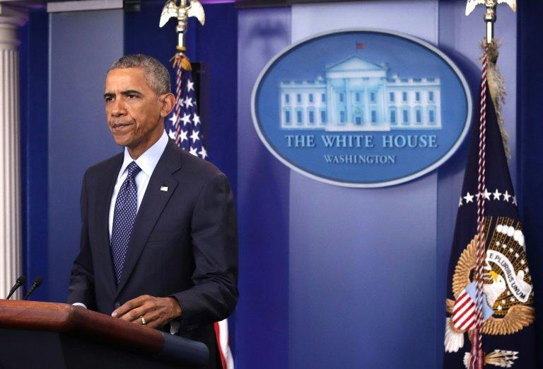 """Tuerie d'Orlando: Obama condamne un acte de """"terreur et de haine"""""""