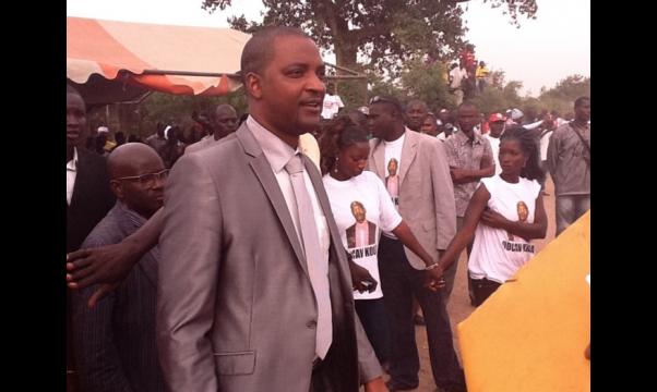El Hadj Mamadou Diao, Directeur des Services de la Direction des Impôts et Domaines : «je pense que les hommes politiques sénégalais ne connaissent pas les citoyens…»