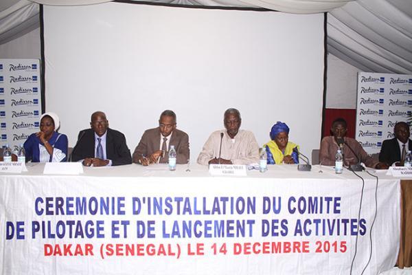 La pacte sur le dialogue national : « Il doit servir la Nation et non le marchandage d'intérêts individuels ou politiciens... »