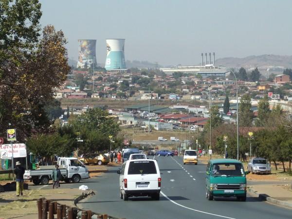Afrique du Sud : à Soweto, les limites de la réconciliation éclatent en plein jour