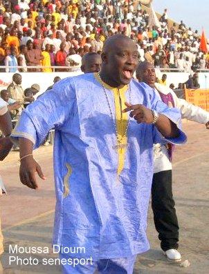 Moussa Dioum liste ses potentiels adversaires : « Modou Anta, Moussa Ndoye, Lac Rose, Malick Niang »