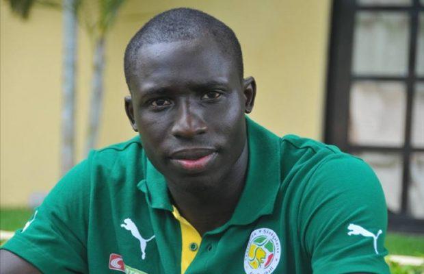 """Mohamed Diame: """"Mon plus grand rêve de footballeur, remporter la Can avec le Sénégal"""""""