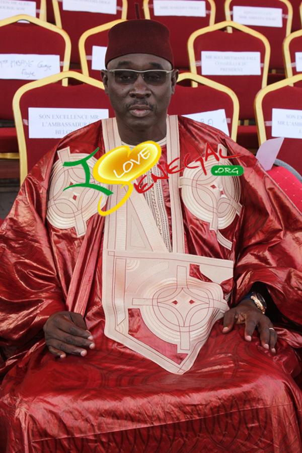 Abdou Aziz Mbaye, Coordonnateur du Festival « Salam » : « Montrer que l'Islam est une religion de paix, de partage, de solidarité et de pardon »