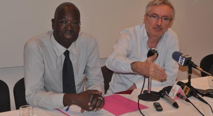 Irrégularité des Chambres africaines extraordinaires : Me Diawara «sabre» Sidiki Kaba et exige la libération immédiate de Habré