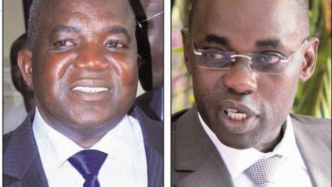 Libération du candidat du PDS: Samuel Sarr, Oumar Sarr, Aïda Ndiongue au même titre que Karim Wade ?