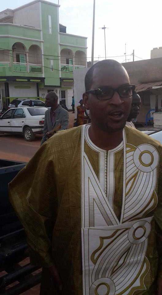 Voici Mame Boye Diao, le futur directeur des impôts et domaines