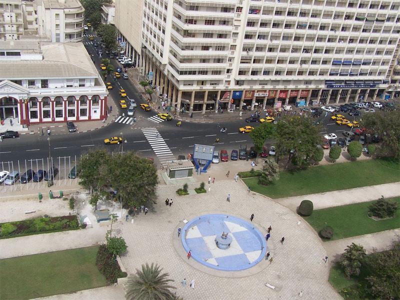 Pays africains les plus paisibles : Le Sénégal à la 15e place