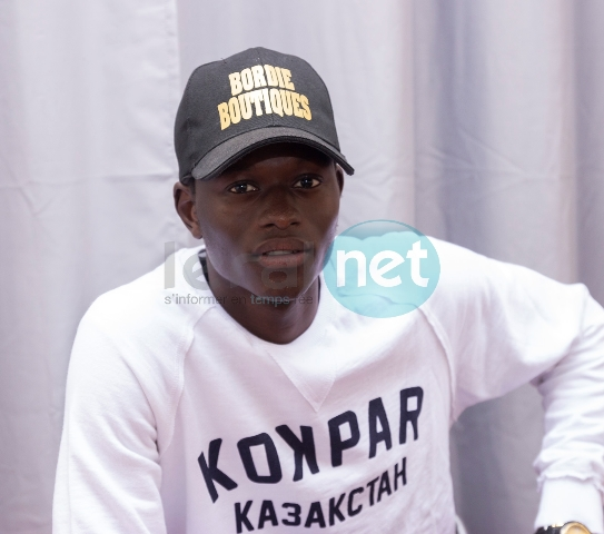 Voici Chouwa Kidz, le rappeur sénégalais certifié par Vevo