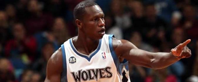NBA : Gorgui Dieng pourrait rejoindre les Bulls