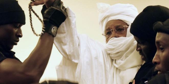 Affaire du «juge» Amadou Diouf – La défense de Habré dément le ministre Sidiki Kaba