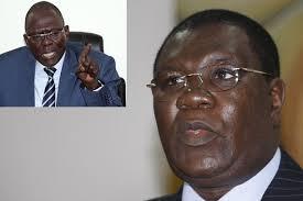 Ousmane Ngom sur la sortie de Moustapha Diakhaté: «De l'affolement et de la mesquinerie»