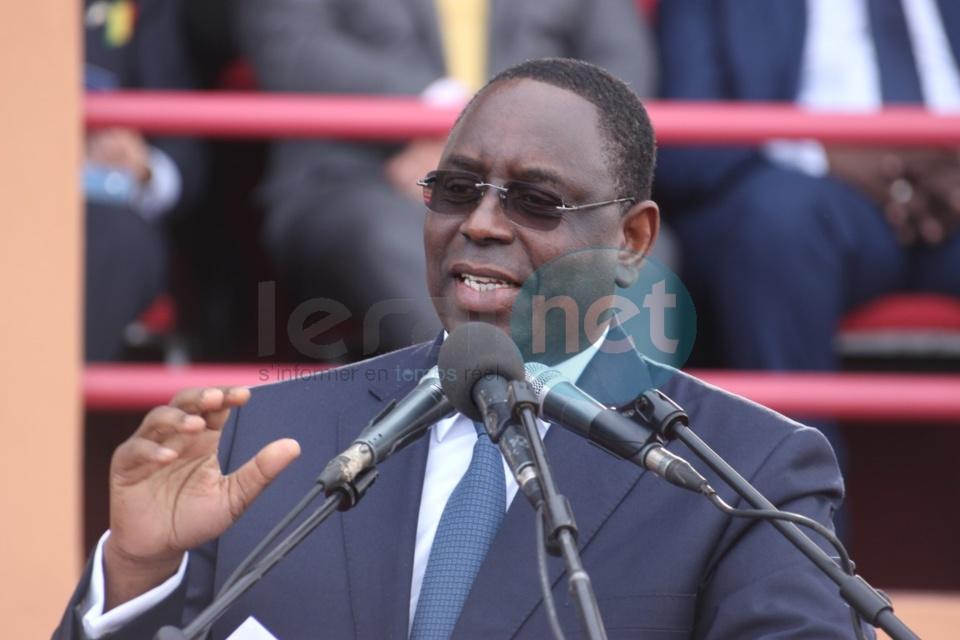 Macky Sall relève l'urgence de finaliser le plan stratégique de développement de la SENELEC