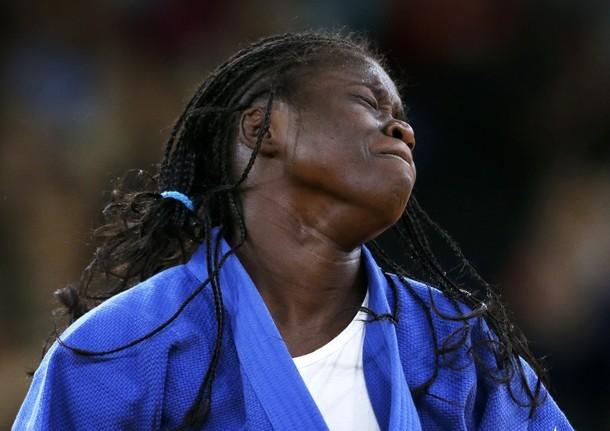 La Judokate Hortense Diedhiou n'est pas soutenue par l'Etat : Le ministère des Sports dément et fait des précisions