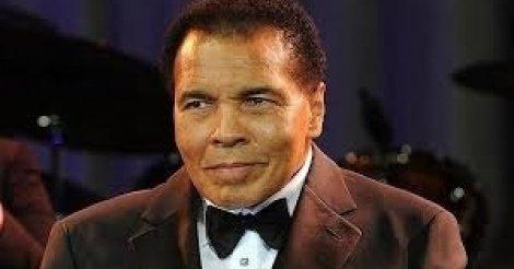 Hommage : Mohamed Ali honoré mercredi à Dakar