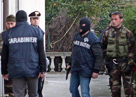 "Brigade antimafia en italie : Des ""Capo"" sénégalais tombent"