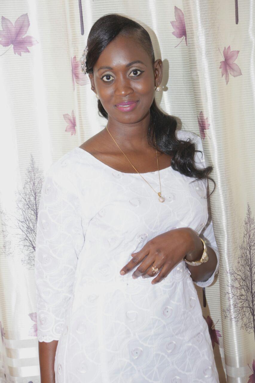 Serigne Abo Ibn Serigne Moustapha Khaissaide s'est marié avec Sokhna Fatou Bintou Mbacké