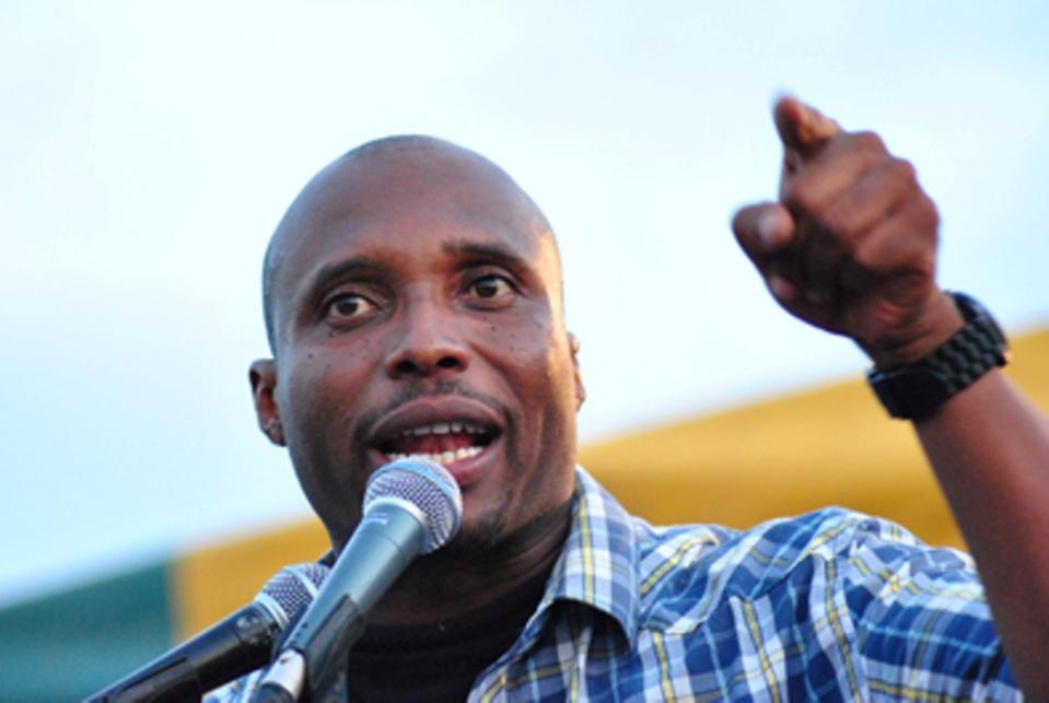 """Barthelemy Dias : """"Tanor ne doit pas porter plainte contre des socialistes pour les beaux yeux de Macky Sall"""""""