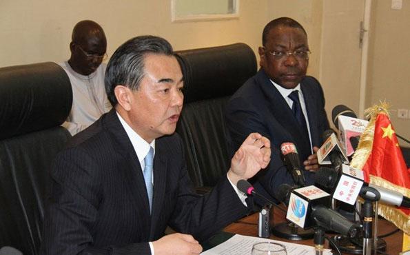 Beijing va implanter un Centre Culturel Chinois au Sénégal