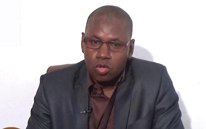 Pr. Alioune Badara Diop : «Niasse n'est pas l'avenir de l'Afp»