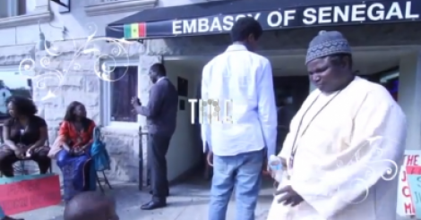 Etats-Unis : 20 Sénégalais en situation irrégulière expulsés