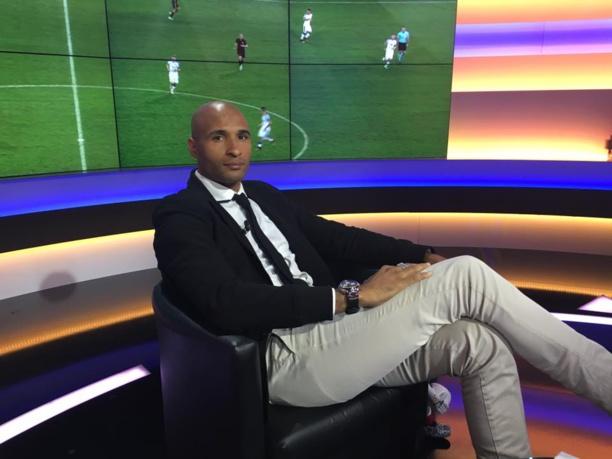 Diomansy Kamara se confie sur son statut de commentateur sur la chaine Canal