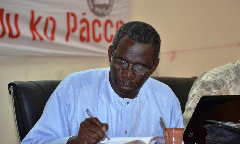 Tension foncière à Ouakam : Le chef de l'Etat invité « à faire cesser toutes activités sur les sites litigieux »