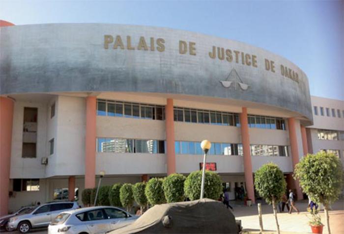 Occupation de l'espace public : Les mécaniciens établis en face du Palais de Justice ont 48 heures pour plier bagages