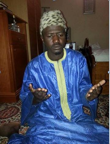 Actualité nationale : Serigne Fallou Mbacké sermonne les Sénégalais