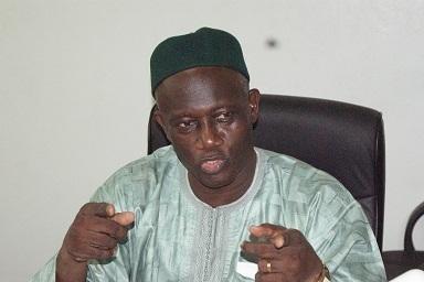 Assainissement de l'espace politique sénégalais : Serigne Mbacké Ndiaye théorise la rationalisation des partis politiques