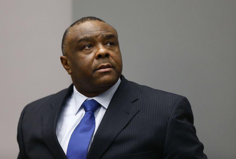 Cour pénale internationale : L'ancien vice-président congolais, Jean-Pierre Bemba condamné à 18 ans de prison