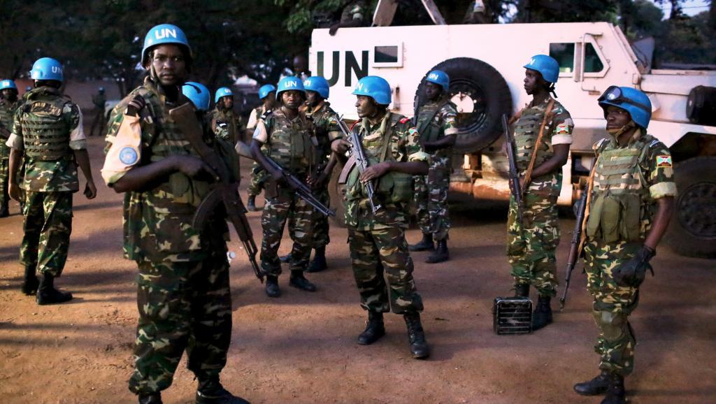 RCA: calme précaire à Bangui, après une opération militaire dans le PK5
