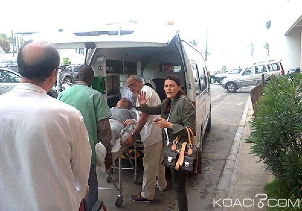 Libéré pour des raisons médicales : Bibo Bourgi doit subir une deuxième opération en juillet