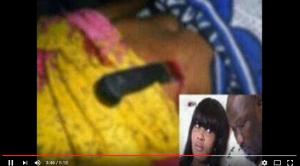Audio : Elle a tué son mari à cause de Jojo (WIRI WIRI) - Les explications