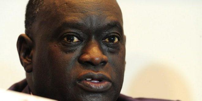 Me El Hadji Diouf corrige Boucounta Diallo: «Il ne dit pas la vérité et il est passé complètement à côté»