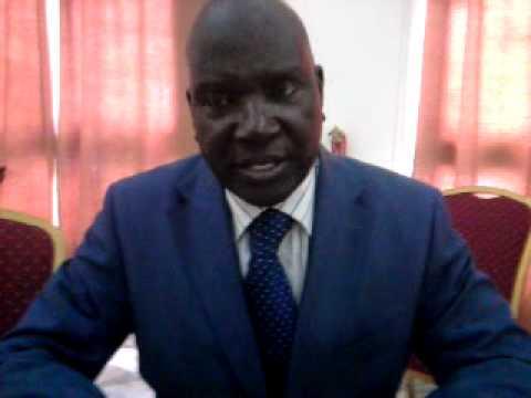 """Me Babou, membre du Pôle des non alignés : """"Nous avons décidé de suspendre notre participation jusqu'au retrait du projet de loi"""""""