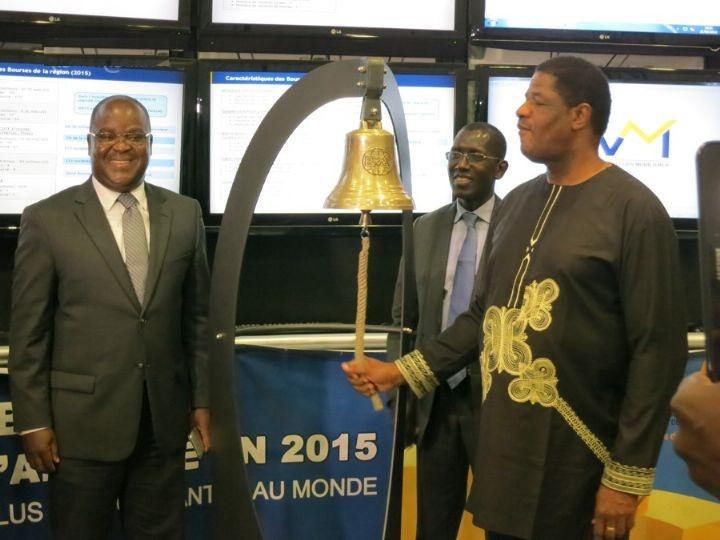 Le président de la Commission de la CEDEAO annonce pour 2020 la mise en place de la monnaie commune aux Etats membres de l'Organisation