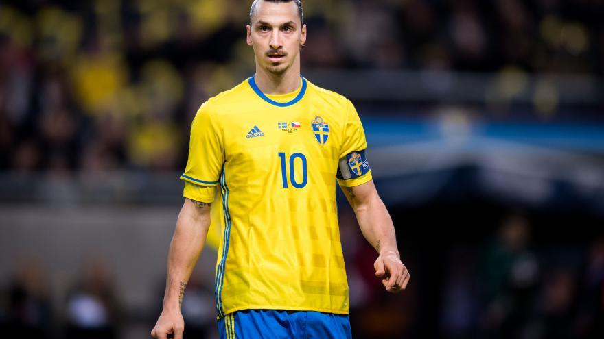 """Euro 2016 : pour sa dernière, Zlatan se rappelle """"du ghetto"""""""