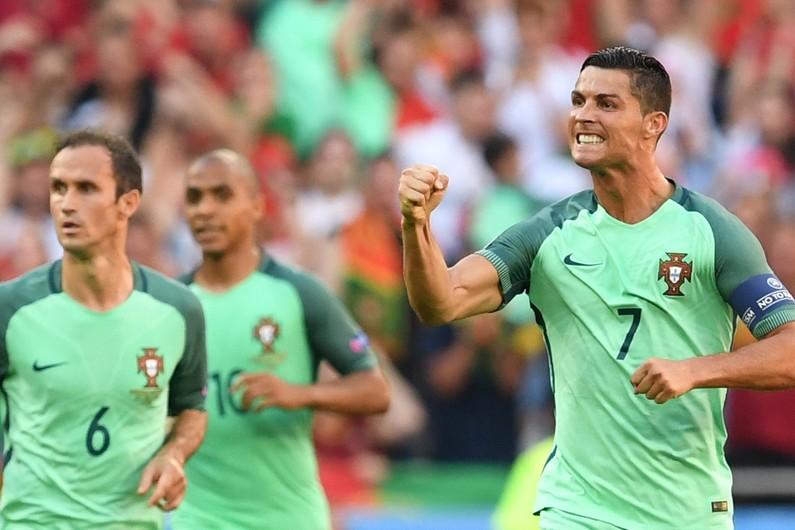 Nouvelle controverse pour Ronaldo