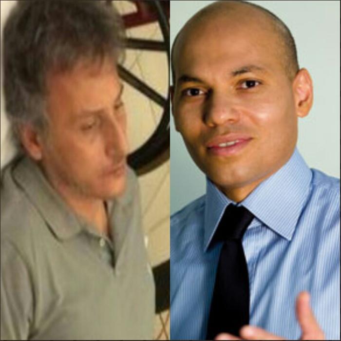Après Karim et Bibo, Pape Samba Diassé s'est envolé pour la France