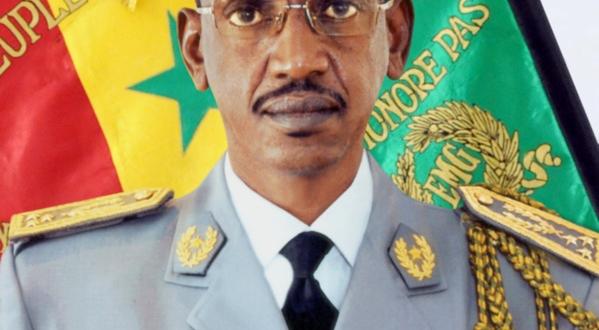 Le général Mamadou Sow veut « un système de renseignement performant »