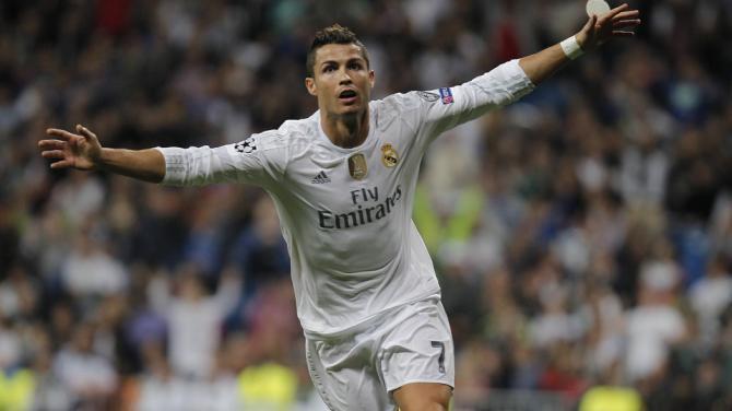 Cristiano Ronaldo, un égo au grand cœur
