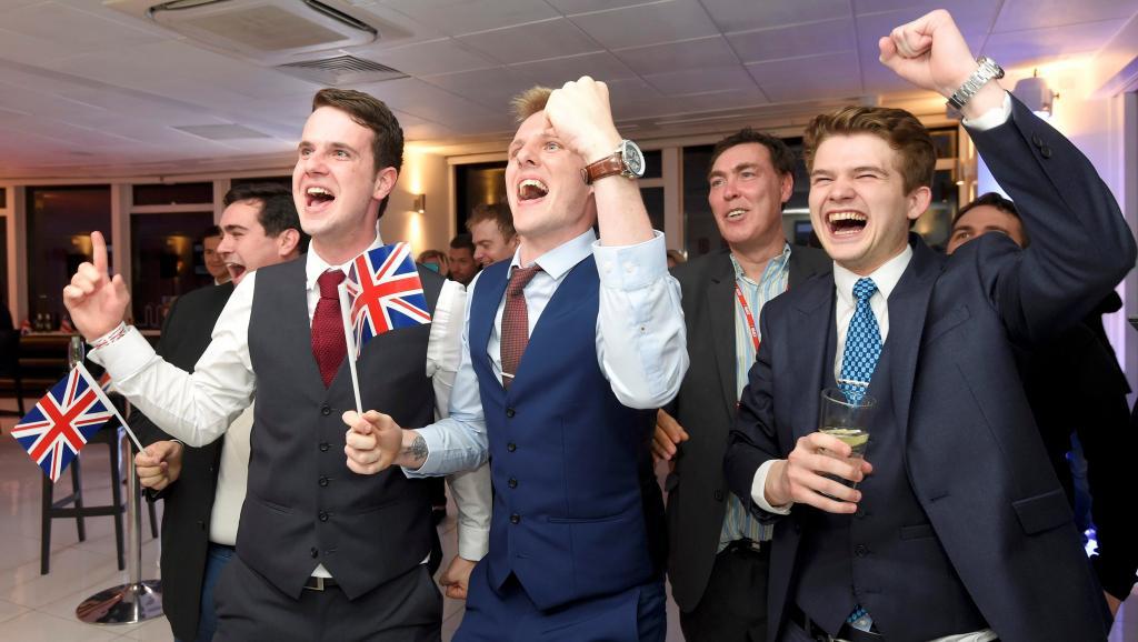 Référendum sur le Brexit : Le Royaume Uni quitte l'Union européenne